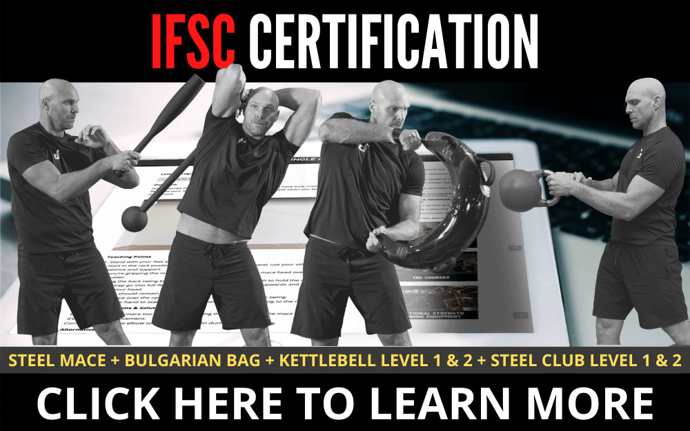 functional training course