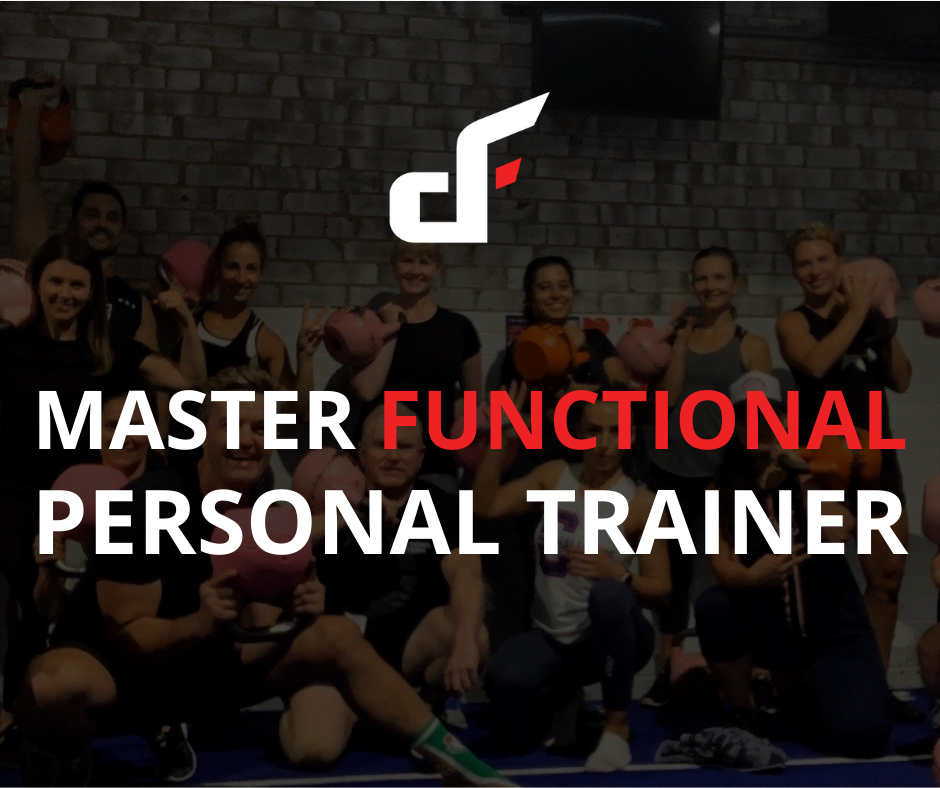 Master Functional Personal Trainer